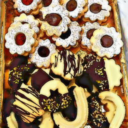 freetoedit madewithpicsart remixit cookies bakery sugar sweet chocolate nutella delicious pastry