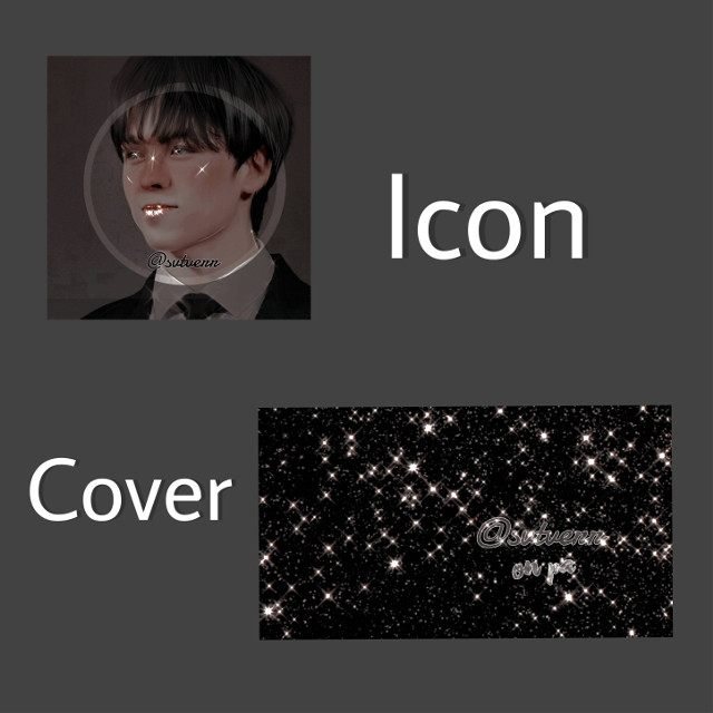 Icon requested by: @svtverr  Hope you like it ^^ 💖 (Icon in the comments)  #vernonseventeen