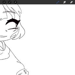 wip drawing anime art gacha gachalife gachaclub gachalifedit gachalifeedit gachaclubedit edit wipgacha sketch