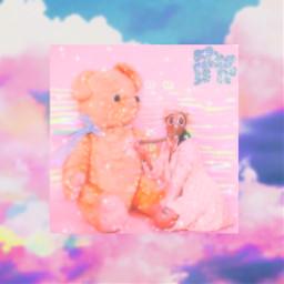 melaniemartinez afterschoolera teddybear freetoedit