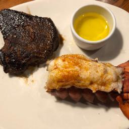 freetoedit lobster steak madebyme mlbforever pcmydinnertable mydinnertable