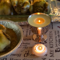 dinner hens gamehens thanksgiving onthetable pcmydinnertable freetoedit