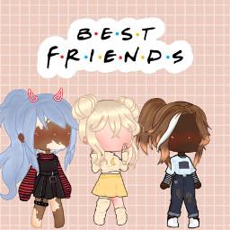 bestfriendsforlife lgbtqpride freetoedit
