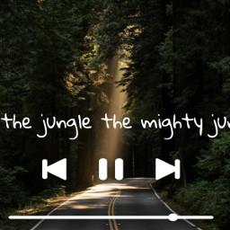 forest challengewinner music freetoedit