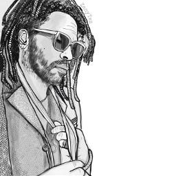 freetoedit lennykravitz singersongwriter blues soul