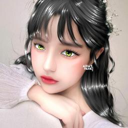 freetoedit girl cute white black farnat koreangirl korean home edit youtube 🌟holi youtube