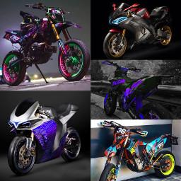 moto bike motocross motorcycle