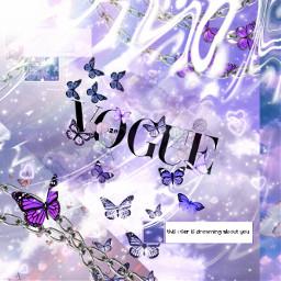 aesthetic purple butterfly butterflyaesthetic purpleaesthetic freetoedit