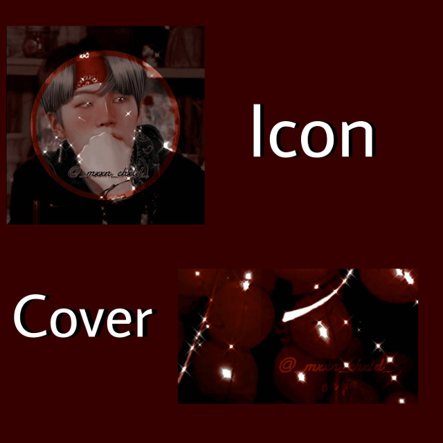 Icon and cover requested by: @_mxxn_chxld_  Hope you like it uwu 💞 (Icon in the comments)  #yoongibts