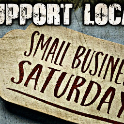 freetoedit shoplocal shopsmallbusiness shop tag saturday