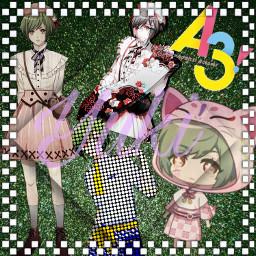 a3 yuki yukia3 a3yuki actaddictactors freetoedit