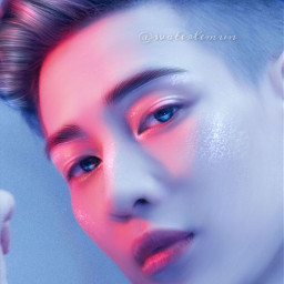 bambam got7 kpop manipulation breathgot7 aesthetic