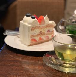 cake tea pcmydinnertable mydinnertable