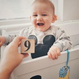 love baby babyboy mybaby cute freetoedit