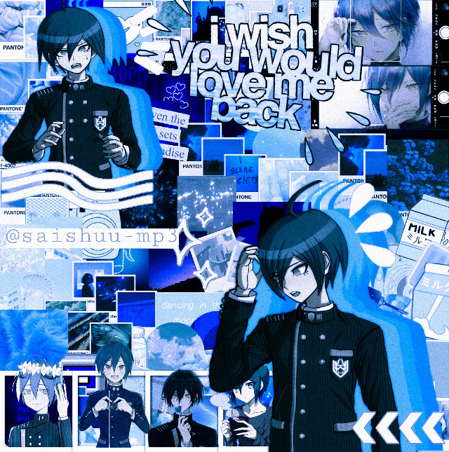 open me★彡  『character: shuichi saihara』 『source: danganronpa v3』 『theme: blue』  for @kurapikas_right_eye_ 's contest!! part of me thought hmm maybe i shouldnt make another shuichi edit but here we are jhgfhkggk i can't resist he's rlly fun to edit and also my highest kin so yeah. anyways this took so long ugh  #shuichisaihara #shuichi #shuichiedit #shuichisaiharaedit #shuichidanganronpa #saihara #saiharashuichi #saiharashuichiedit #danganronpa #danganronpav3 #danganronpav3killingharmony