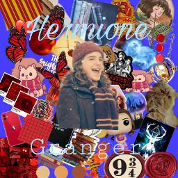 hermionegranger smart beautiful gryffinfor fanart freetoedit