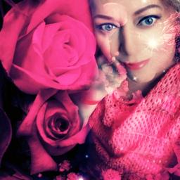 me simplyme artisticselfie roses sundayvibes