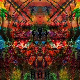 magicmade myedit myremix remixit trippy colorful dream love colorsbleed heypicsart inspire imagination symmetry mirrored peace lookcloser openyoureyes collage collaboration freetoedit