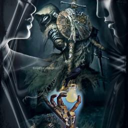 imaginationarts fantasyworld fightingspirit