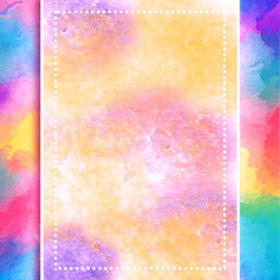 freetoedit geometric kpop layers rainbow softcolor colorsplash square overlay poster colorful wallpaper background