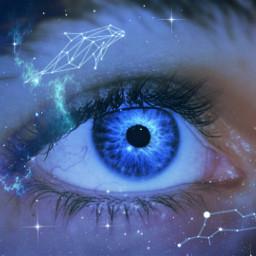freetoedit eye eyes blue blueeyes