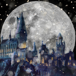 hogwarts cringe lunapiena notte hp
