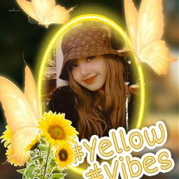 yellow sari lisa lalisamonabon lalisamanoban yellowlisa sarılisa turkey turkiye freetoedit rcyellowvibes yellowvibes