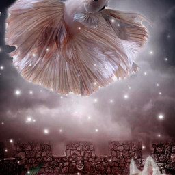 madewithpicsart art edit surreal glow magical story makeawesome freetoedit