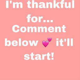 stay aesthetic beautiful kind comment thankful for