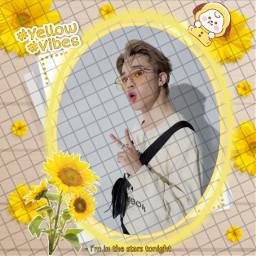 competitions bts jimin yellow yellwohearts btsjimin cute korea koreanpop art freetoedit rcyellowvibes yellowvibes