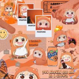umaru umaruchan uwu anime edit aesthetic xd freetoedit