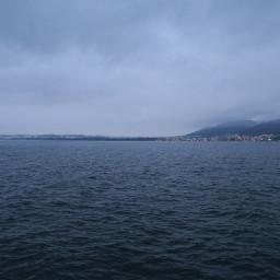 freetoedit december lake water clouds evening badweather snow lakeconstance lakeofconstance bregenz austria vorarlberg