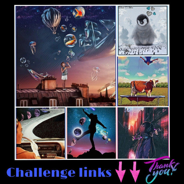 #Challenge links 😉👇 👇 Imagine a brighter reality 1️⃣https://picsart.com/i/344278490024201?challenge_id=5fbb88653e64ea002b6e1393 2️⃣https://picsart.com/i/344228548000201?challenge_id=5fbb88653e64ea002b6e1393 3️⃣https://picsart.com/i/344641570038201?challenge_id=5fbb88653e64ea002b6e1393 Lunar aesthetic 1️⃣https://picsart.com/i/344270733070201?challenge_id=5fbf85368aceb8005ce9b214 2️⃣https://picsart.com/i/344480874062201?challenge_id=5fbf85368aceb8005ce9b214 3️⃣https://picsart.com/i/344628013029201?challenge_id=5fbf85368aceb8005ce9b214 Thank you so much and good luck!!! 🙏🤗🍀😉🌹👍