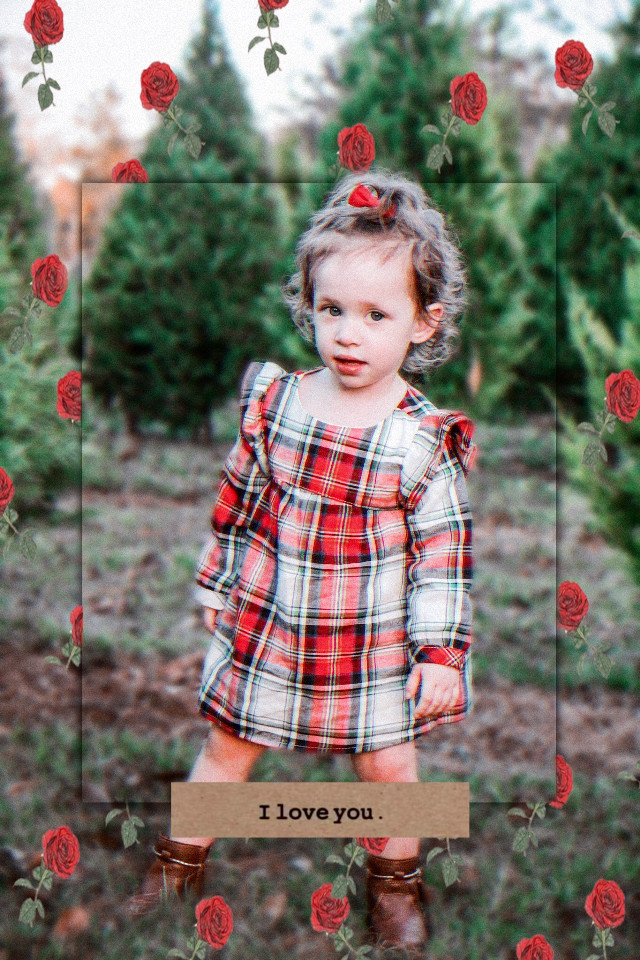 My baby niece, who is now a fiesty almost-20 month old  #baby #babies #toddler #children #winter #photography #family #kids #sweet #happy #fiesty #art #interesting #sky #dress #red #cute #love #aunt #auntielife