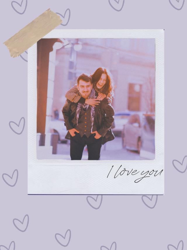 #freetoedit #purple #purpleaesthetic #purpleeffect #couple #polaroid