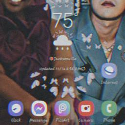 @asweetsmile1 phone background gdragon fanart bigbang blend bwam bwwm creative blendedimages kwonjiyong icons butterflies freetoedit srcbutterfliescrown butterfliescrown