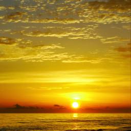 freetoedit sunset myphotography natural sky pcwateraroundme