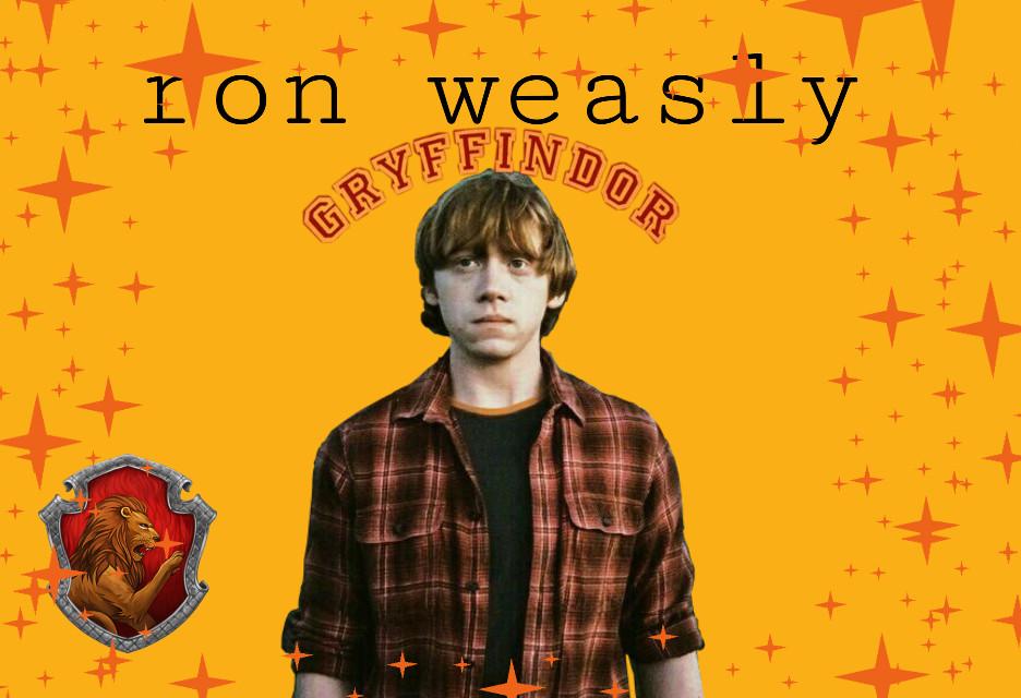 ron weasly 🧡 i love him sm #ronweasley #harrypotter