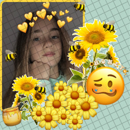yellowflower yellowaesthetic yellowstarsstickerremix freetoedit rcyellowvibes yellowvibes