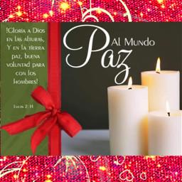 navidad paz dios jesus freetoedit