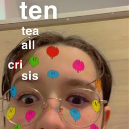 ex s ten tea all cri sis