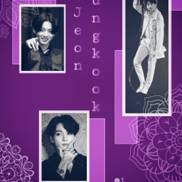 jk jeonjungkook jeongguk bts army purple btsarmy fanart btsfanartjk freetoedit