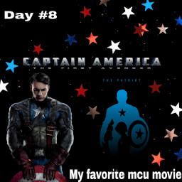 8 my captainamerica captainamericathefirstavenger freetoedit 8