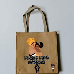 blacklifesmatter blackandwhite blackpeople love voteonme freetoedit ircdesignthebag designthebag