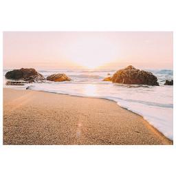 freetoedit sea ocean seacoast nature sunrise sunrisephotography morningsky