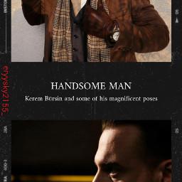 freetoedit handsome man actor actorkerembürsin