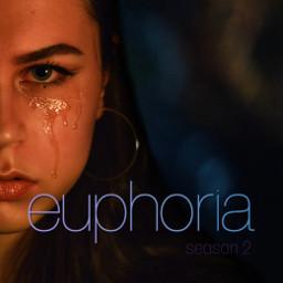 euphoria euphoria2 poster freetoedit