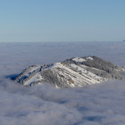 freetoedit switzerland island winter clouds