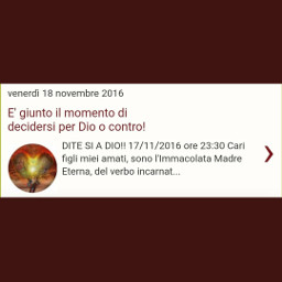 si a dio yes to god data apost post picsart 12dicembre2020 italy december 12dicembre messaggio blog boanerges