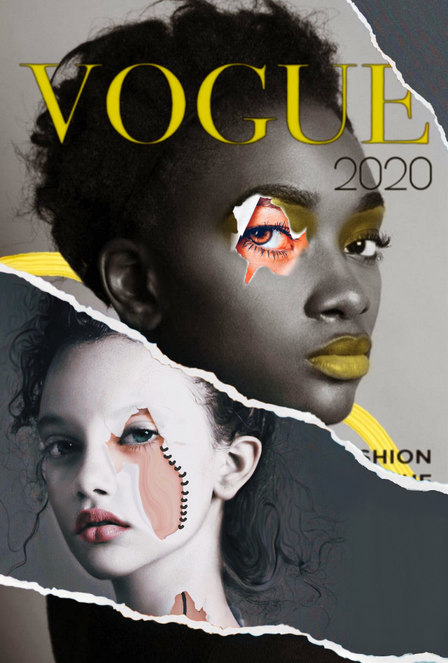 Link ✨https://picsart.com/i/345510874023201?challenge_id=5fcdfc00196ad3006945dd26✨  #face #doubleface #vogue #tornpaper #carta #paper #faccia #viso #girls #freetoedit #ectornpapereffect #tornpapereffect
